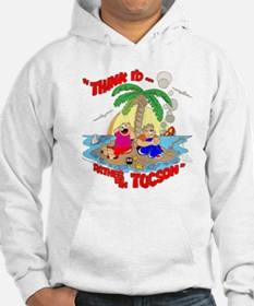 SHIPWRECKED Hoodie