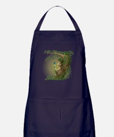 Nature Spirit #2 Apron (dark)