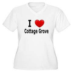 I Love Cottage Grove T-Shirt