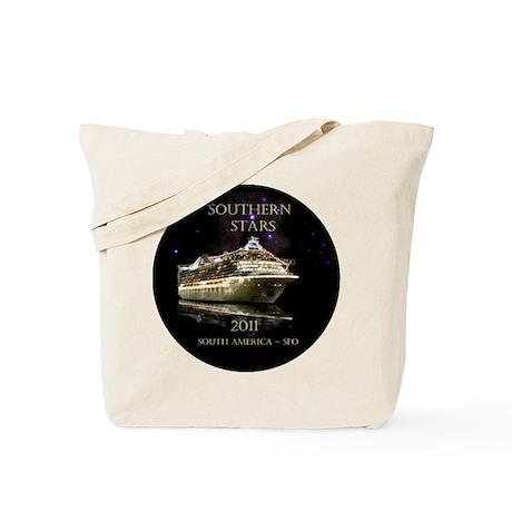 SOUTHERN STARS - Tote Bag