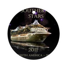 SOUTHERN STARS - Ornament (Round)