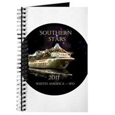 SOUTHERN STARS - Journal
