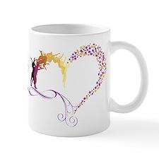 Cute Gymnast Mug