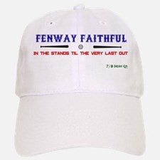 Fenway Faithful Baseball Baseball Cap