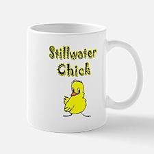 Stillwater Chick Mug