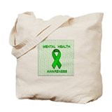 Borderline personality disorder Canvas Totes