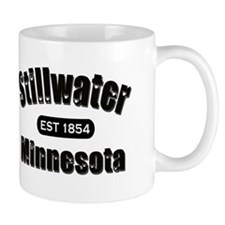 Stillwater Established 1854 Mug