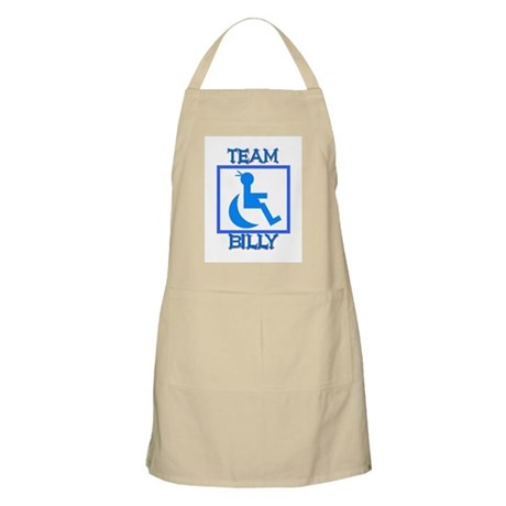 Team Billy Apron
