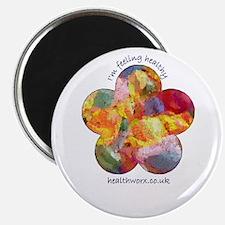 Healthworx Fridge Magnet