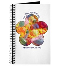 Healthworx diet and exercise journal