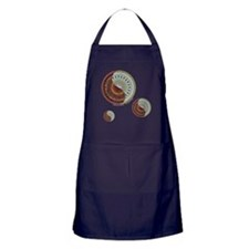 Heaven and Hell Apron (dark)