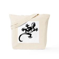Gecko Hawaii Tote Bag