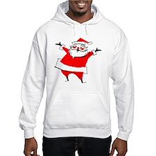 Happy Santa Hoodie