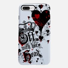 Off WIth Her Head iPhone 7 Plus Tough Case