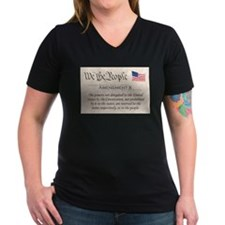 Amendment X Shirt