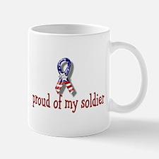 Proud of my Shoulder Mug