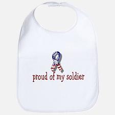 Proud of my Shoulder Bib