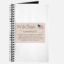 Amendment I Journal
