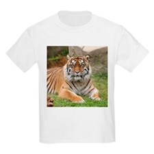 Tigress / Tiger Kids T-Shirt