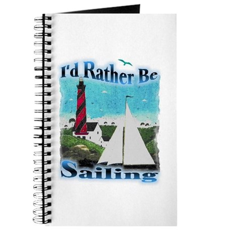 Be Sailing Journal