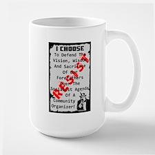 """Resist"" Mug"