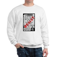 """Resist"" Sweatshirt"