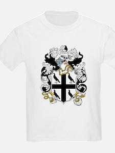Elmer Coat of Arms Kids T-Shirt