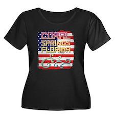 Hope and Change Stuff T-Shirt