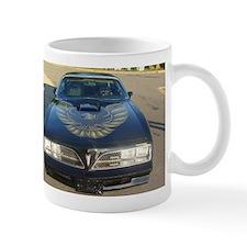 Firebird Trans Am Front Mug