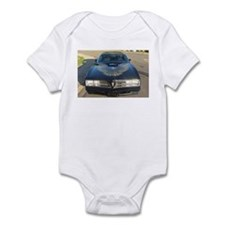 Firebird Trans Am Front Infant Bodysuit