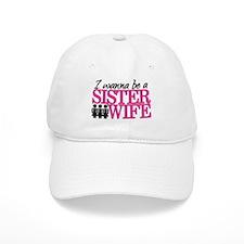 Sister Wife Baseball Cap