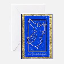 Angel Noel Greeting Cards (Pk of 20)
