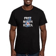 Free North Korea T