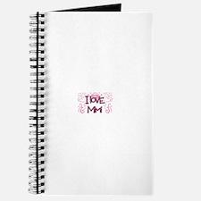 I Love Mimi Journal