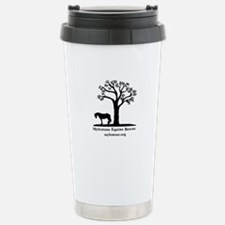 Mylestone Stainless Steel Travel Mug