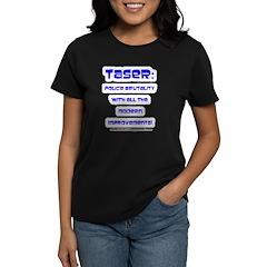 TASER Tee