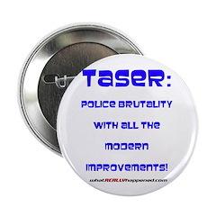 """TASER 2.25"""" Button"""