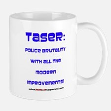 TASER Mug