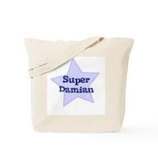 Super Damian Tote Bag
