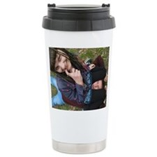"""The Sitter""-Road Trip Travel Cup"