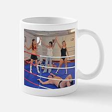 Mixed TagTeam Drink Mug