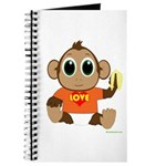 Love Monkey Journal