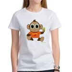 Love Monkey Women's T-Shirt