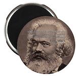 Humor in Politics: Karl Marx Magnet