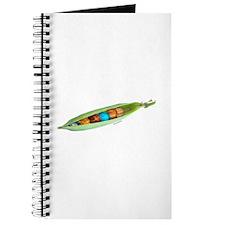 World Peas 3 Journal