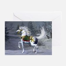 2009 Unicorn Holiday Greeting Cards (Pk of 20)