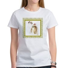 Shih Tzu Original SP Tee