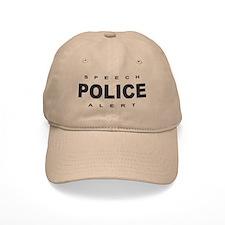 Cute Free speech Baseball Cap