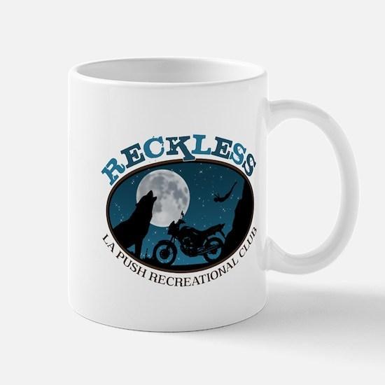 RECKLESS - La Push Recreation Mug