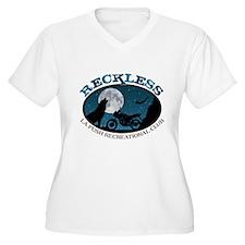 RECKLESS - La Push Recreation T-Shirt